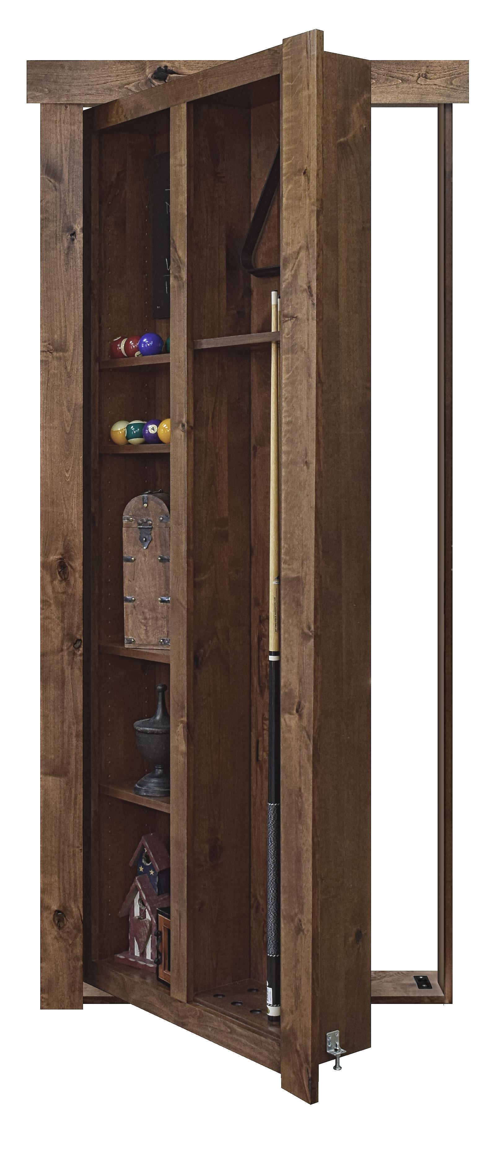 Murphy Doors Pool Cue Door Part Of The New Murphy Door Home Solutions Available At Www Murphydoor Com Murphy Door Garage Door Makeover Barn Door Hardware