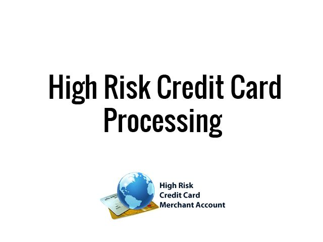 Accept credit cards - The credit card payment process - business credit card agreement