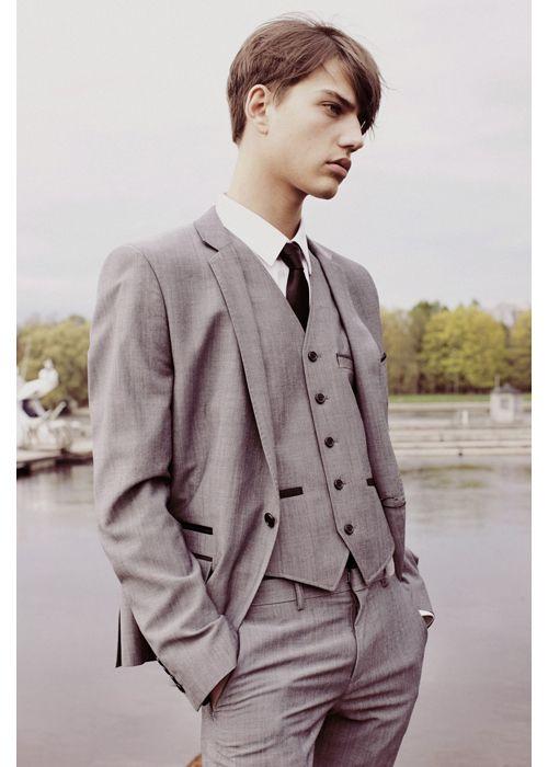 Suit Swag