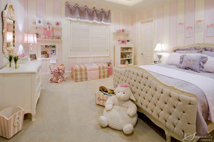 Kid's Rooms--It Brings me Back!! • Segreto Secrets