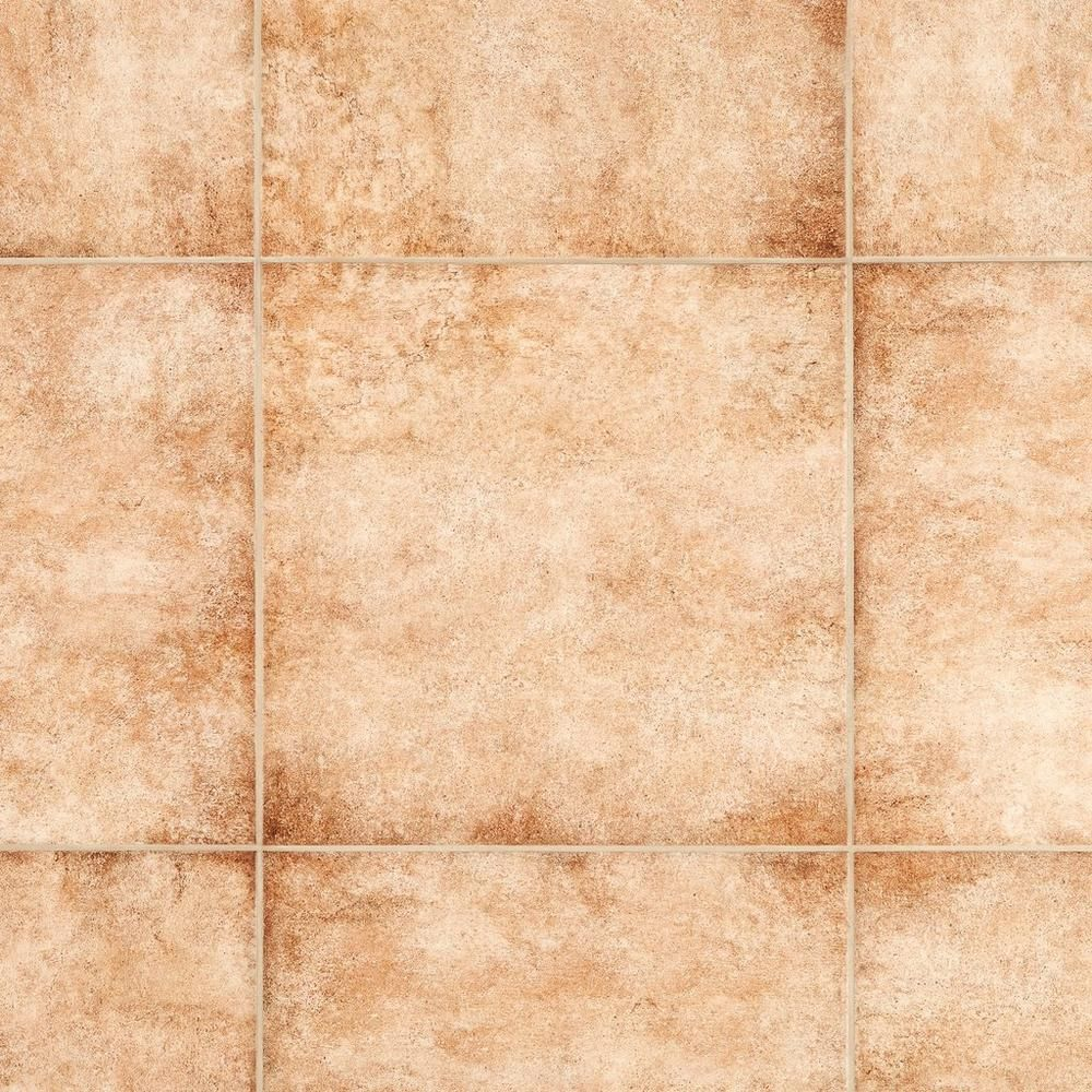 Tulsa Beige Ceramic Tile Beige Ceramic Stone Look Tile Carpet Tiles