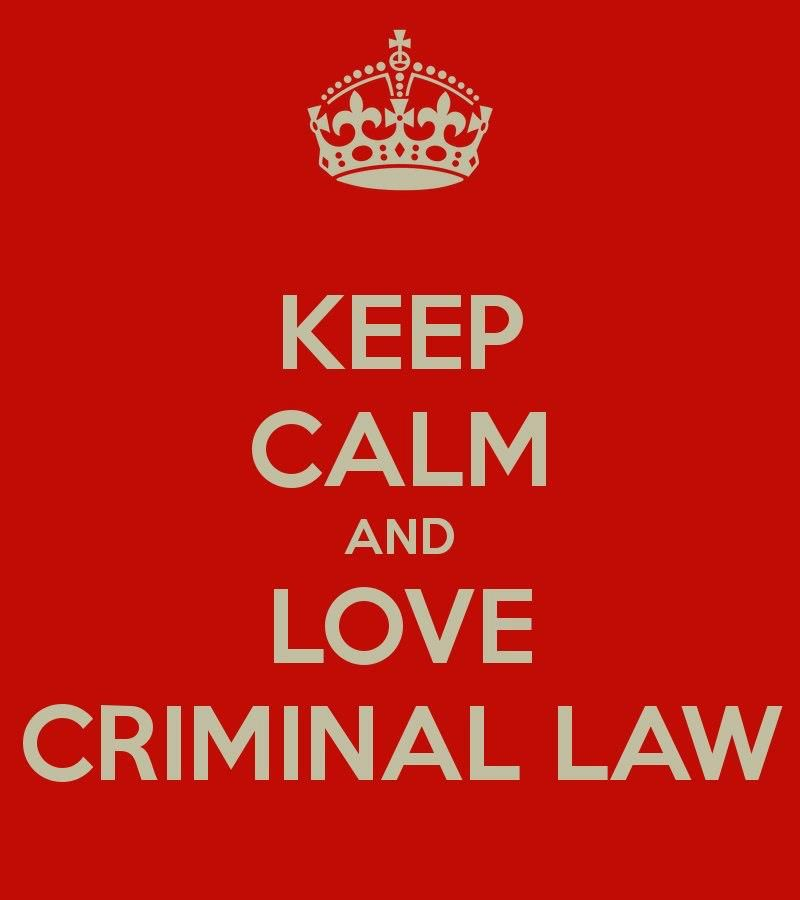 Famous quotes about 'Criminal Law' - Sualci Quotes   Criminal Law Quotes
