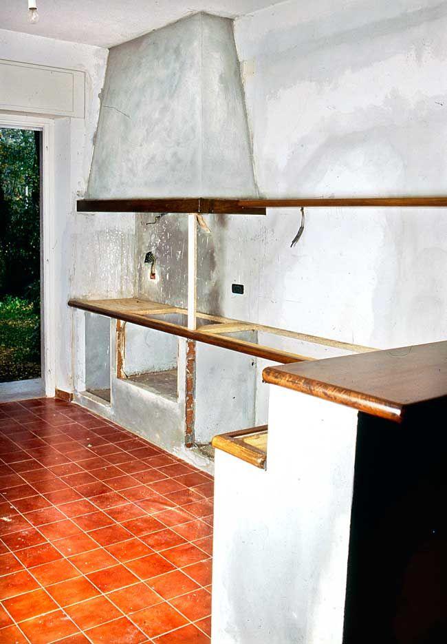 cappa cucina | Kitchen | Cucina in muratura, Cucine, Cappa cucina