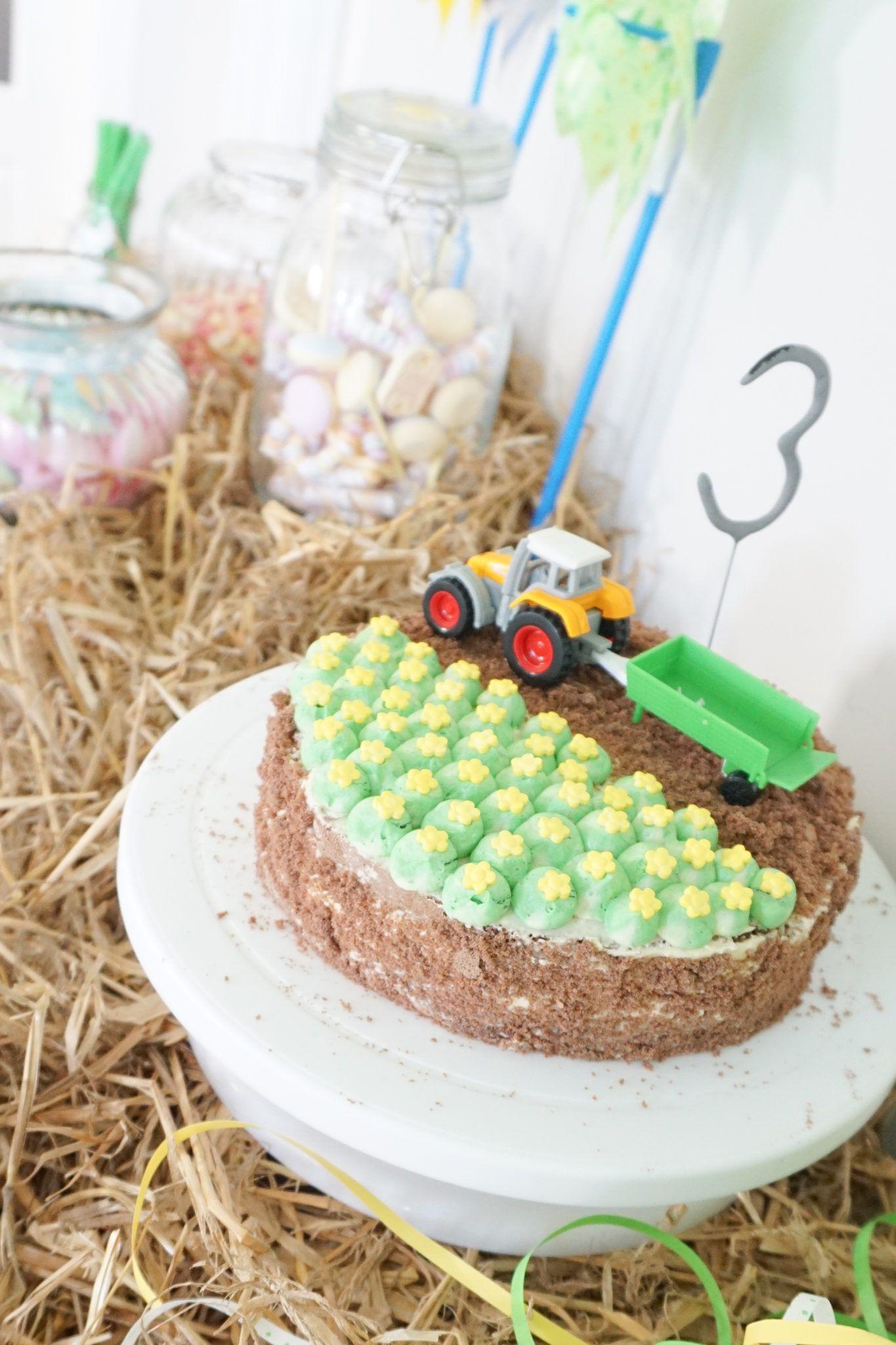 Traktor Geburtstag Einladung Torte Deko Deko Hus Traktor Geburtstag Kinder Geburtstag Torte Kuchen Kindergeburtstag Traktor