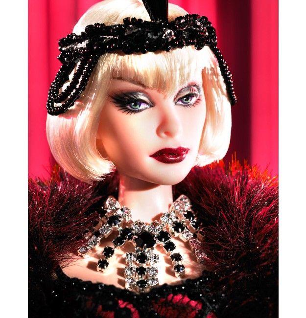 Collector Barbie  Dolls   Shop » Fashions » Jazz Baby ™ Dolls