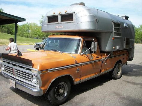 These 17 Most Remarkable Rvs Will Leave You Speechless Truck