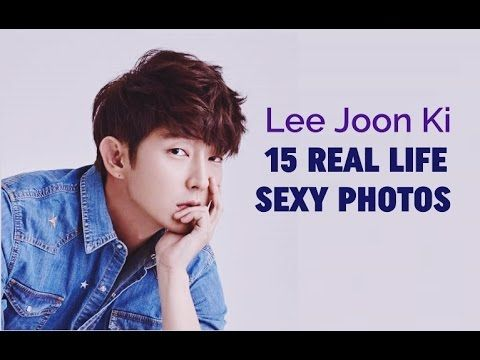 Lee Joon Ki  15 real-life Sexy photos of that will give you a heart atta...