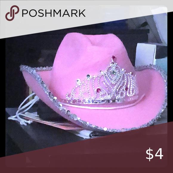 A Pink Cowgirl Hat Cowgirl Hats Cowgirl Hats