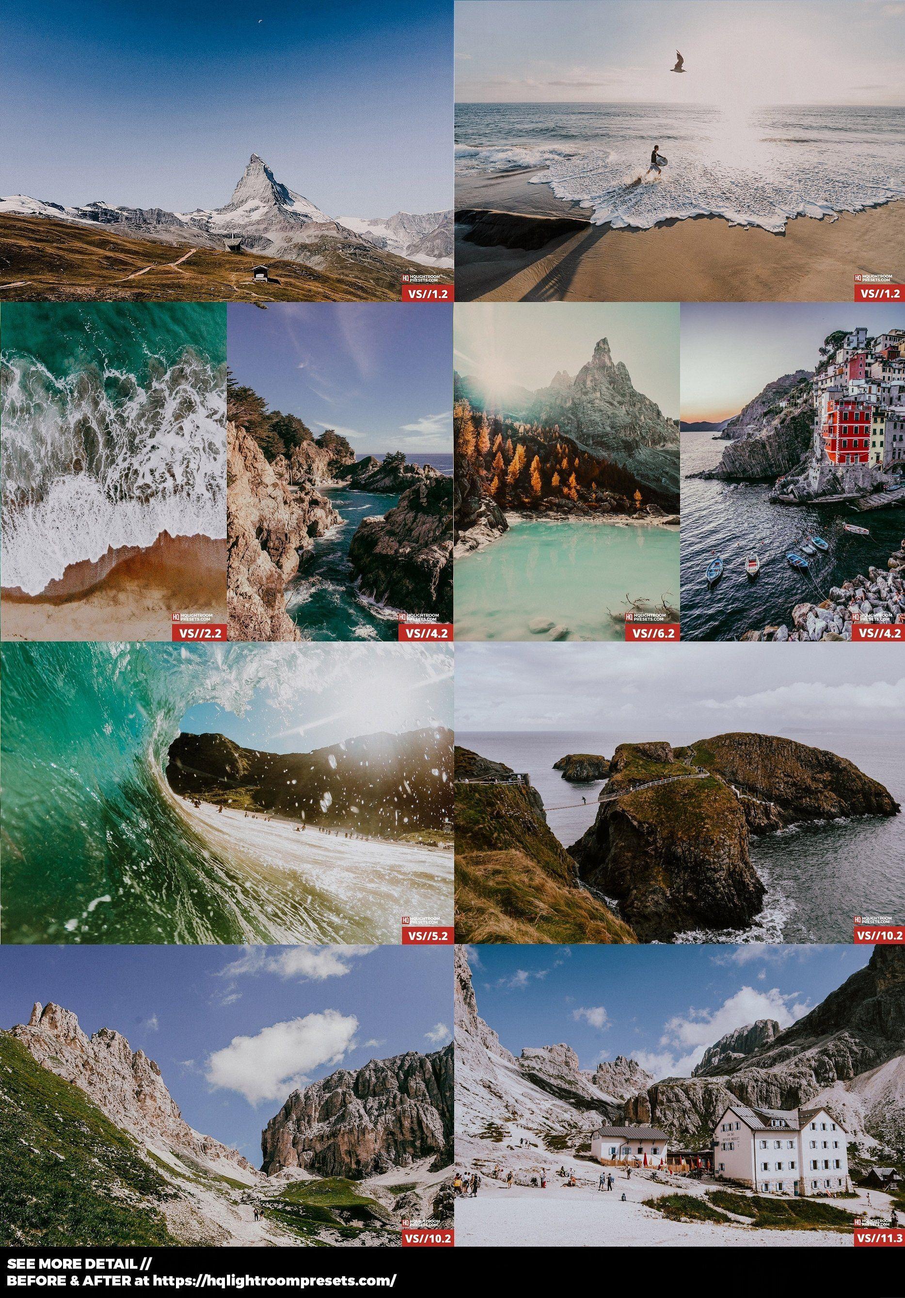 Vintrochrome 6 0 Vintroscape Aerial Photography Drone Landscape Photography Aerial Photography