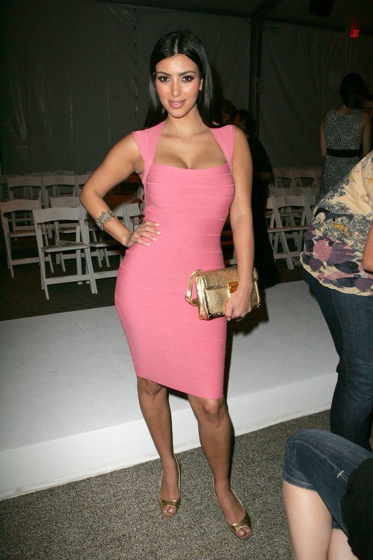 Kim Kardashian Style | SEXY | Pinterest