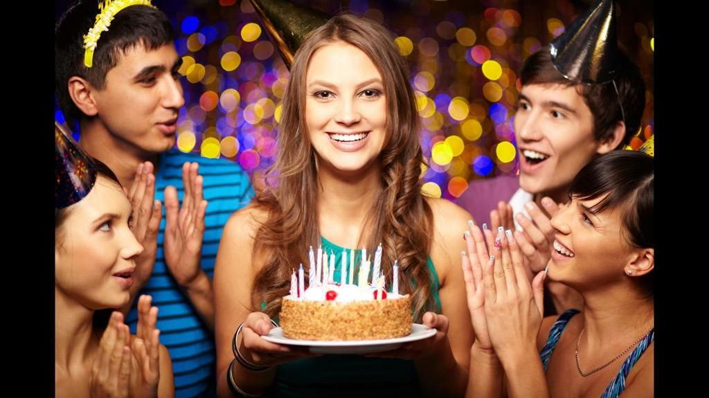 Free Birthday Vouchers ~ The perfect gift on spa vouchers and free delivery