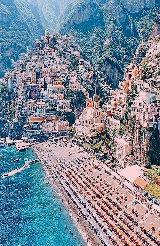Photo of Positano Italy