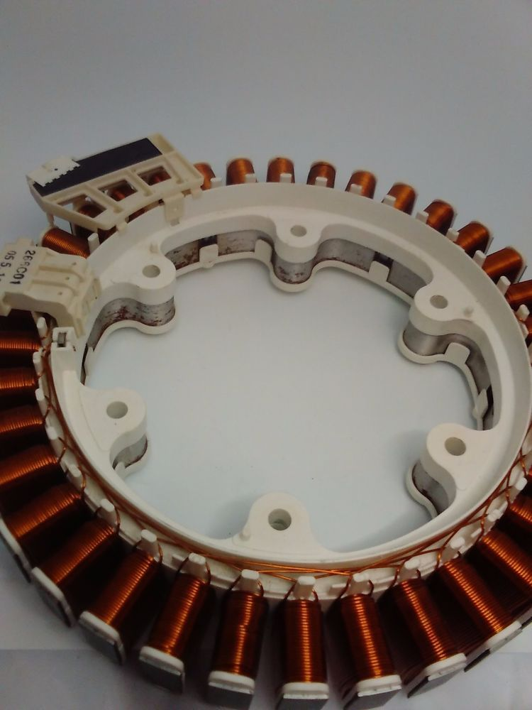 DRIVE MOTOR STATOR ASSEMBLY (STATOR)-4417EA1002Y FOR LG WASHER