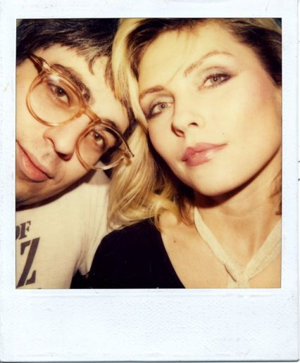 Chris and Debbie