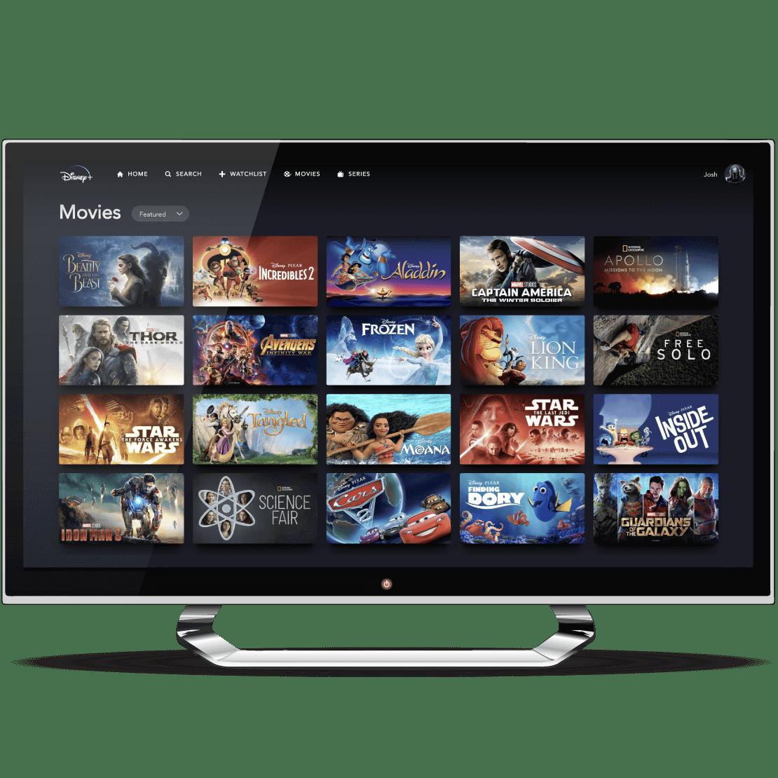 Stream With The Best Disney Vpn Expressvpn Disney Plus Streaming Tv Streaming