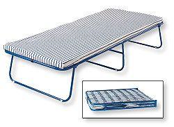 #LLBean: Swedish Folding Cot