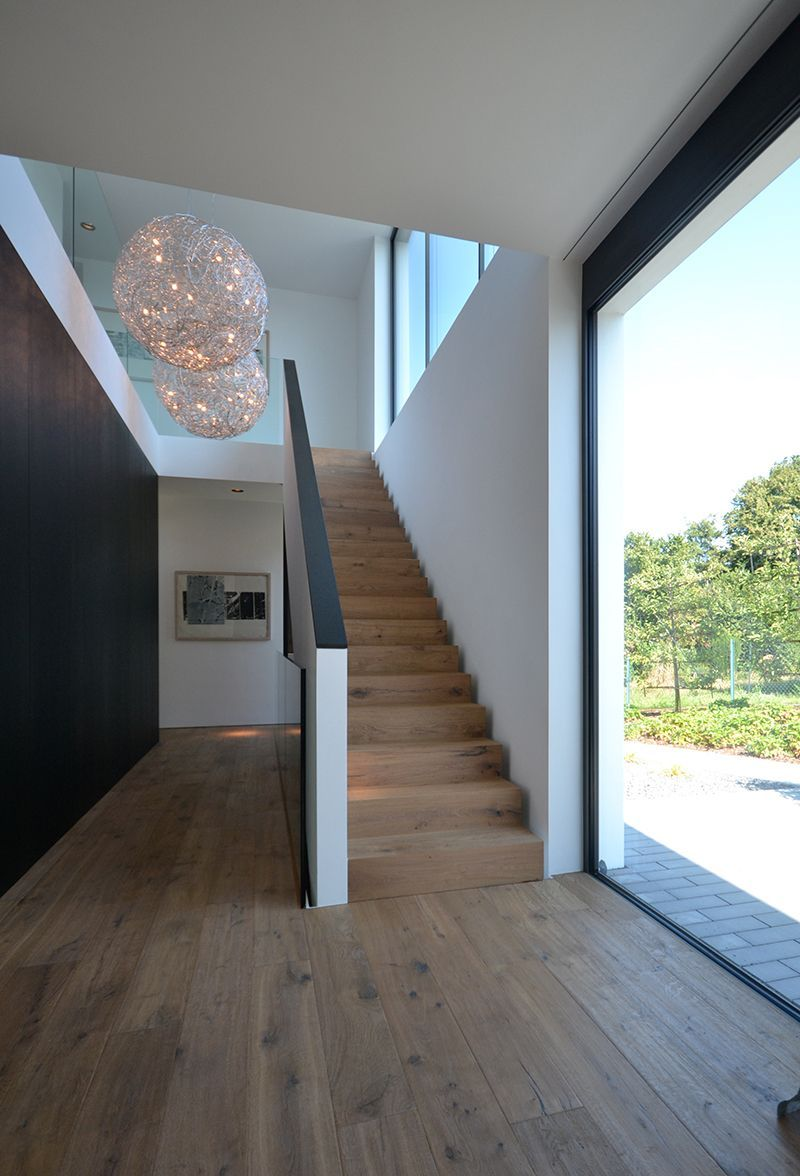 Bünck Architektur :: langenfeld 2016 #eingangsbereichhausinnen Bünck Architekt…