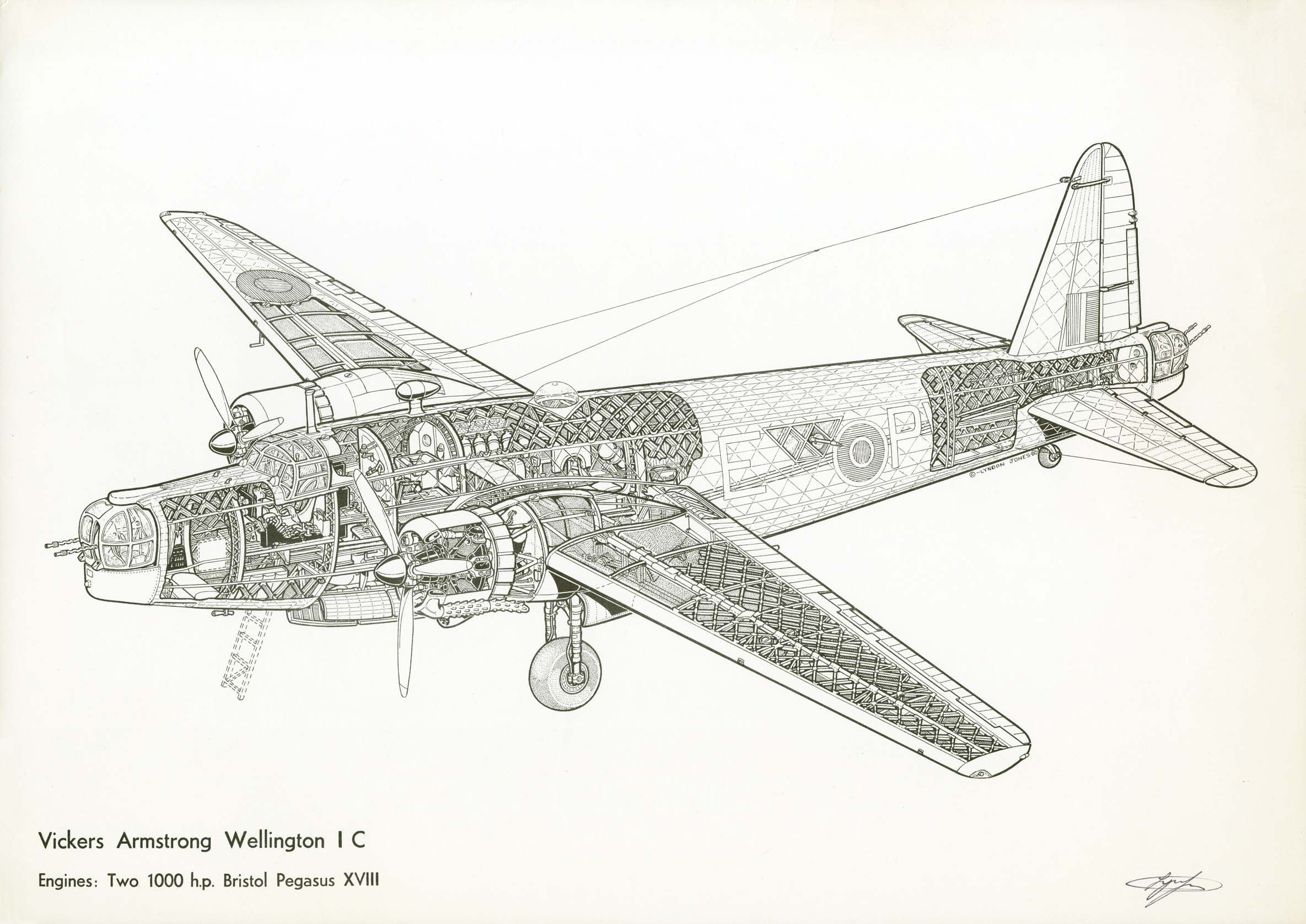 Vickers Armstrong Wellington
