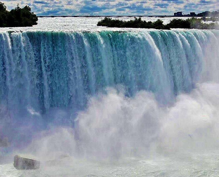 Cataratas Del Niágara Cataratas Del Niagara Viajar A Estados Unidos Parques Estatales