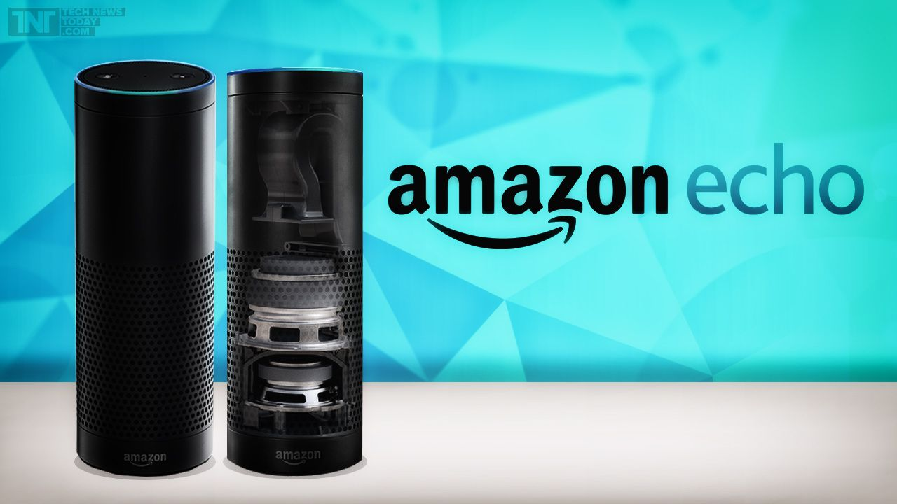Amazon Echo, Everyone Can Now Finally Buy It