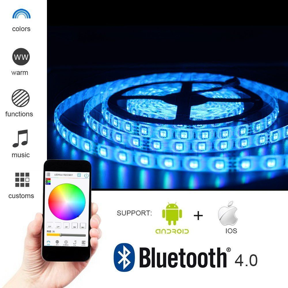 Affordable Bluetooth Electronics and Mobile Bluetooth