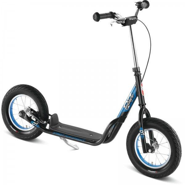 Patinete R 7 L De Puky Bici Triciclo Triciclo Chopper