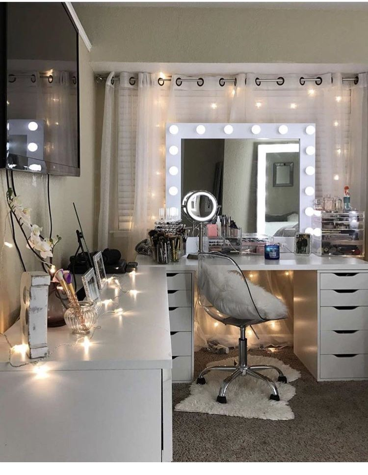 theeonlyb_ #roomdecor #makeuporganization #makeup #fashion ...