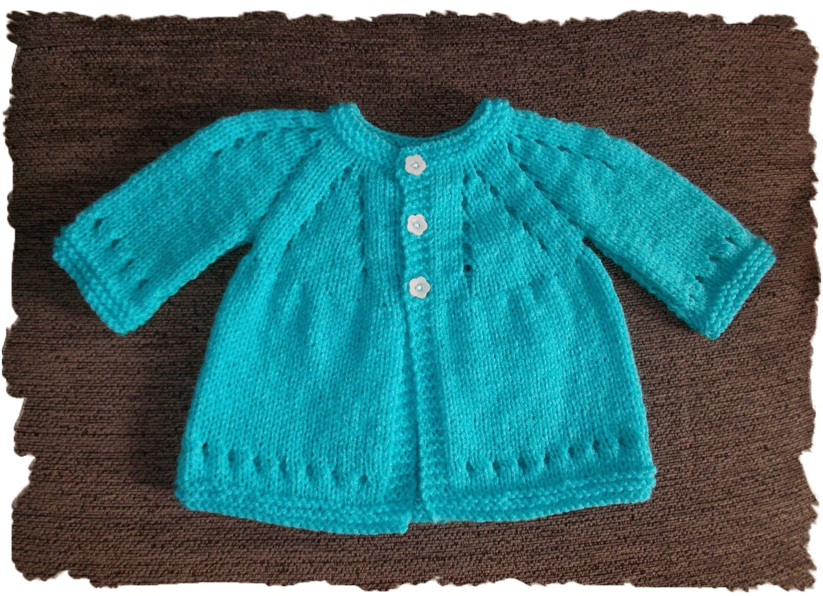 Free all in one top down with sleeves newborn free pattern baby sweater patterns bankloansurffo Image collections
