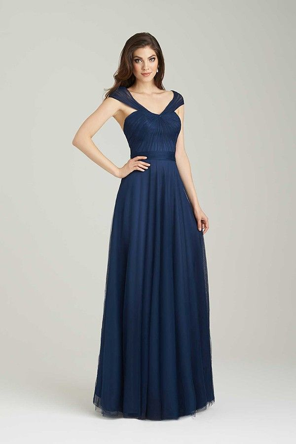Allure Bridesmaids 1450 $194.99 Allure Bridesmaids