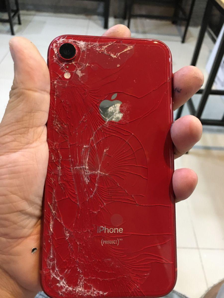 โฟน xr ไอ ราคา Apple.