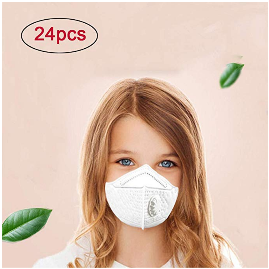 FILTERS THE AIR YOU BREATH IN Our N95 mask/ hayfever
