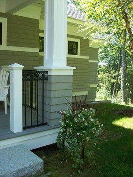 Inspirational Exterior Columns for Houses