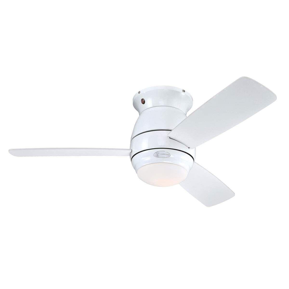 Westinghouse Halley Ventilator Flugel Weiss Ahorn Ventilator Deckenventilator Weiss