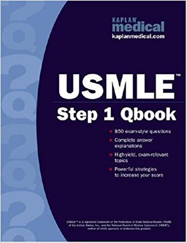 Kaplan Medical Usmle Step 2 Ck Qbook Pdf