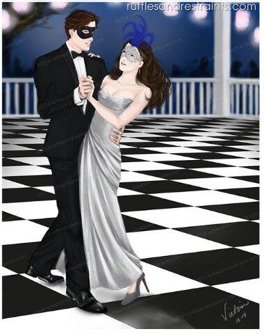 Baile de.mascaras