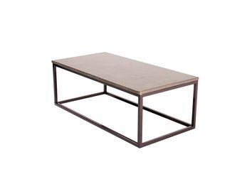 BOX COFFEE TABLE Living Room Pinterest