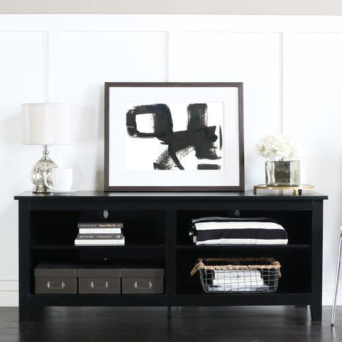 Inspirational White Media Cabinet Furniture