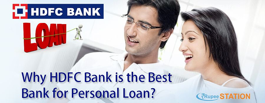 Why Hdfc Bank Is The Best Bank For Personal Loan If You Seeking For Hdfcbankpersonalloan Or Business Loan We Have Come Up W Personal Loans Best Bank Person