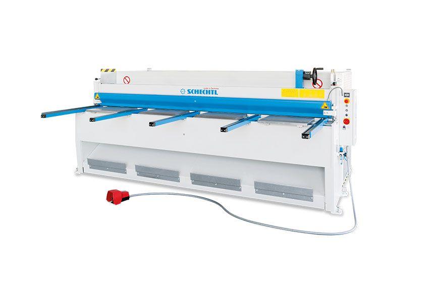 Schechtl Msc Msc Folding Machine Drive Plate