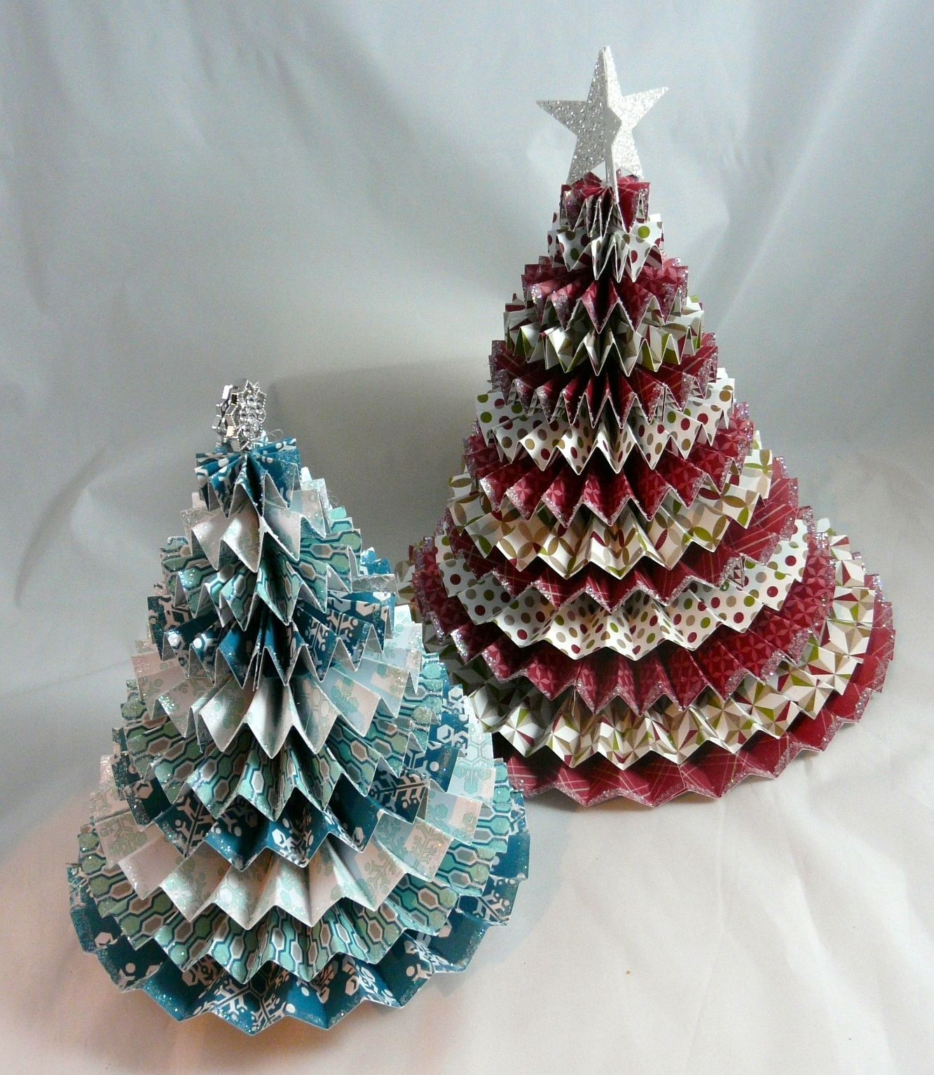 P Christmas crafts Pinterest