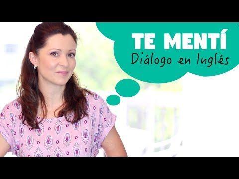 Vocabulario Y Pronunciación En Ingles 15 Youtube Conversaciones En Ingles Aprender Ingles Con Canciones Pronunciacion Ingles