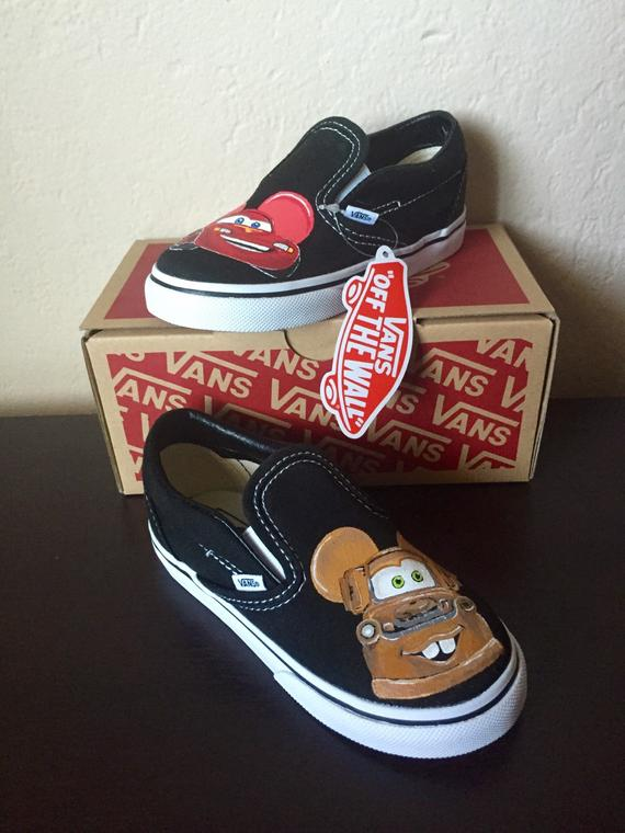 Boys Cars Vans MaterLightning McQueen | Products in 2019