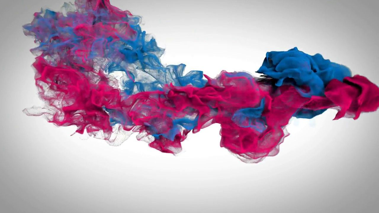 How To Make A Cool Smoke Colourful Intro On Videopad By Fahad Tech Template Free Download Music From Youtube Photoshop Video Tutorials