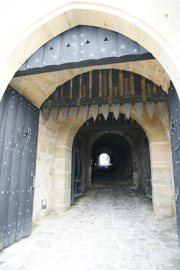 Coburg castle Stock 16 by Malleni-Stock on deviantART