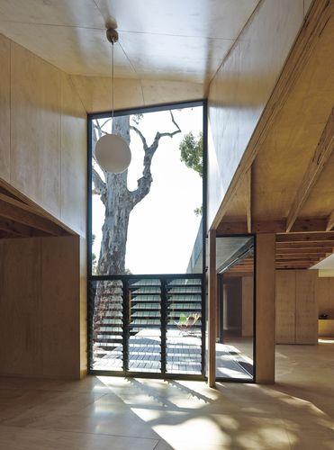 MORQ — Karri Loop House