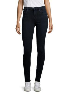 a5c7c6e8a J BRAND Maria High Rise Skinny Dark Wash Jeans. #jbrand #cloth #jeans