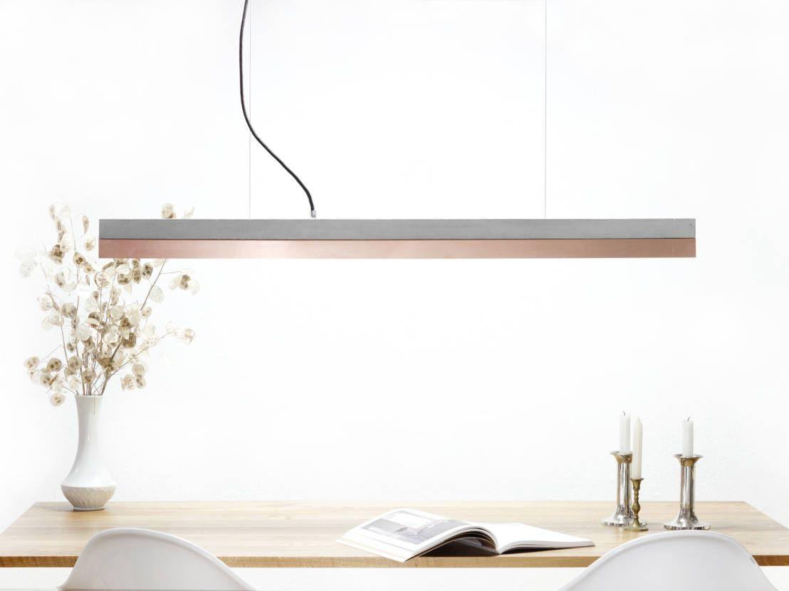 Materialmix als Blickfang in der Wohnung