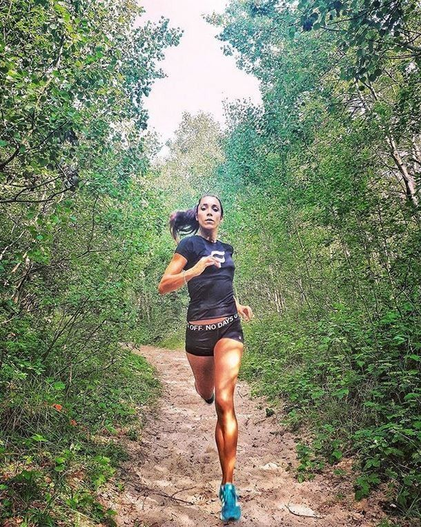 Pin by OutdoorsVoyager on Trail Running | Running