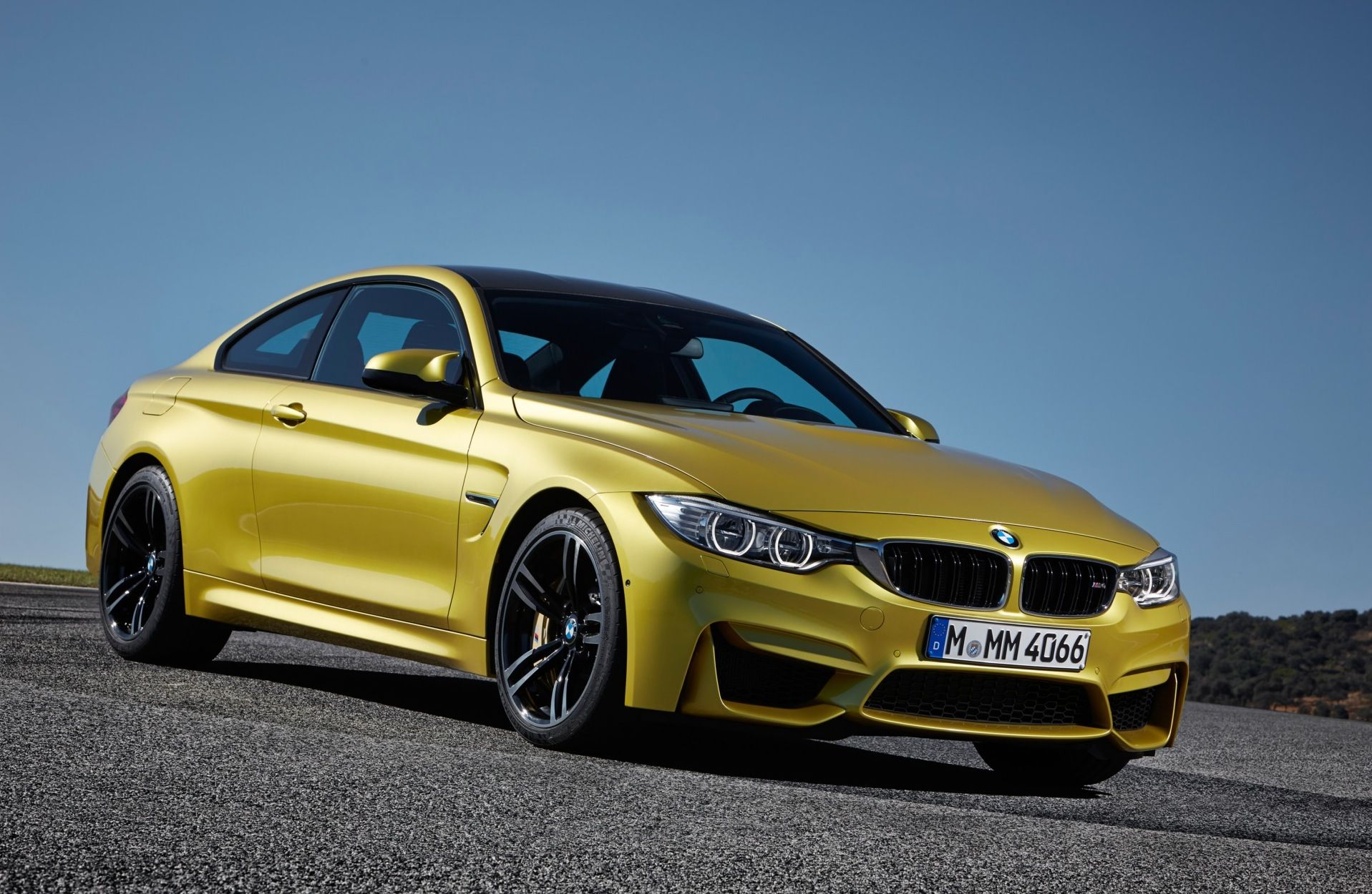 BMW maakt prijzen nieuwe M3 Sedan en M4 Coupé bekend