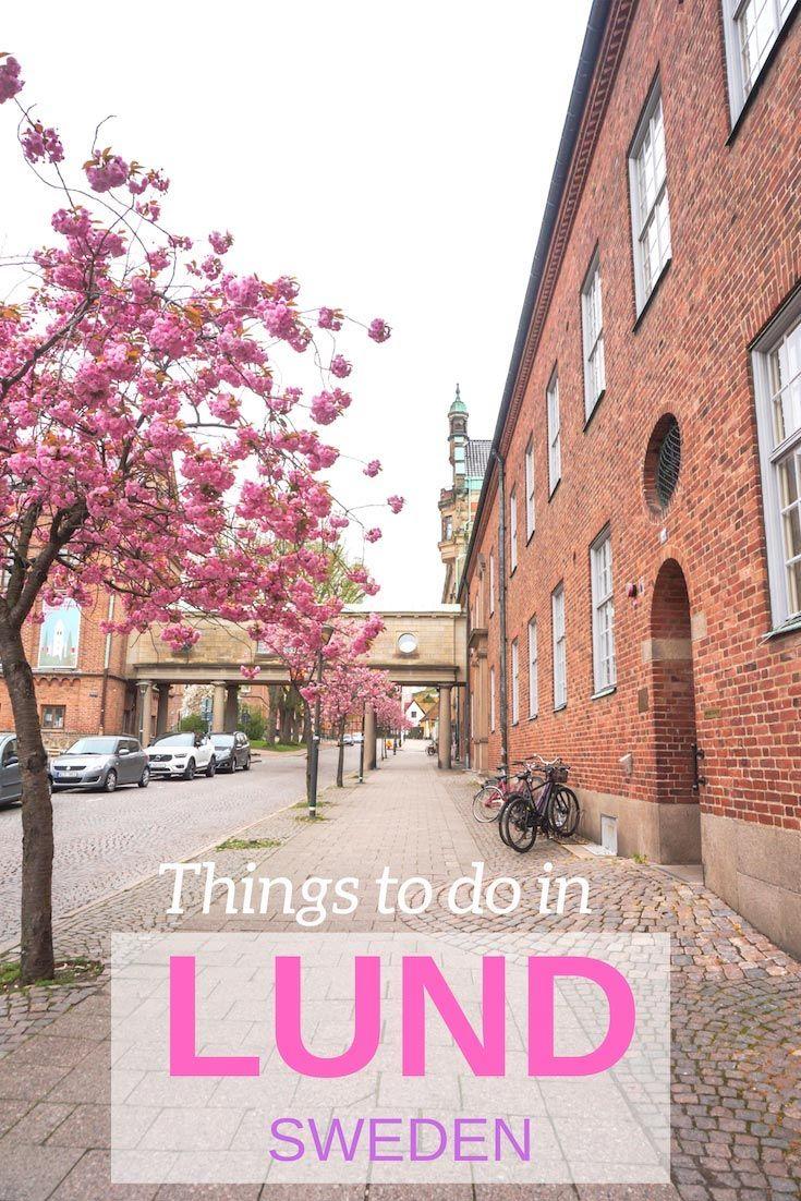Best things to do in Lund, Sweden Lund, Lund sweden